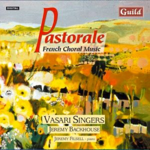 pastorale-french-choral-music