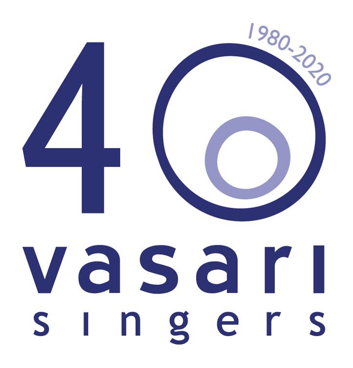 vasari-40-logo